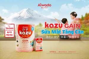 [Theo tuoitre.vn] Aiwado bật mí bí quyết dinh dưỡng giúp người Nhật khỏe mạnh và sống lâu