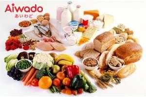 Nguyên tắc dinh dưỡng mẹ bầu cần nhớ
