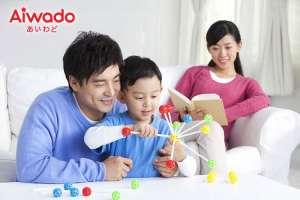 Những quy tắc nuôi con kiểu Nhật giúp bé yêu khôn lớn