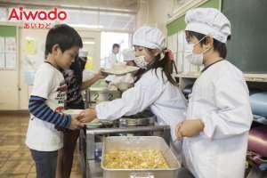 Giáo dục kiểu Nhật - Dạy con từ những điều nhỏ nhất